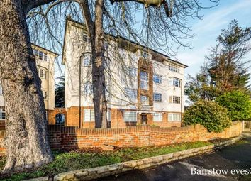 Thumbnail 2 bed flat for sale in Woodford Road, Wanstead, London