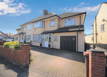 Thumbnail 5 bed semi-detached house for sale in Kingsbridge Road, Norwood Green