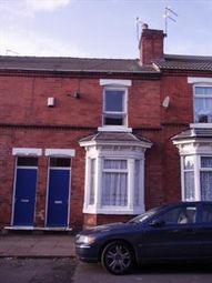 Thumbnail 2 bed terraced house to rent in 38 Childers Street, Hyde Park, Doncaster, Yorkshire