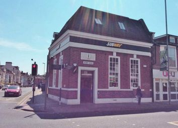 Thumbnail Restaurant/cafe for sale in 106-108 Albert Road, Portsmouth
