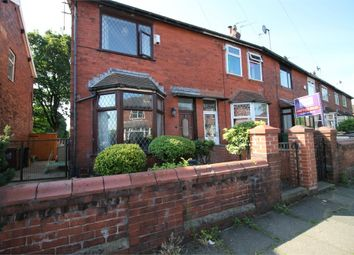 Thumbnail 3 bedroom end terrace house for sale in Thorns Road, Astley Bridge, Bolton, Lancashire
