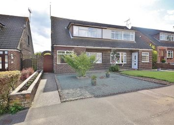 Thumbnail 2 bed semi-detached house for sale in Somerset Road, Linford, Stanford-Le-Hope