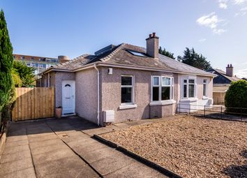 Thumbnail 4 bed semi-detached house for sale in Craigleith Hill Crescent, Craigleith, Edinburgh