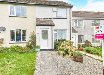 Thumbnail 2 bed terraced house for sale in Broad Walk, Saltash