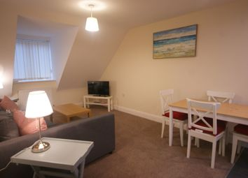 Thumbnail 1 bed flat to rent in Double Street, Spalding, Lincolnshire