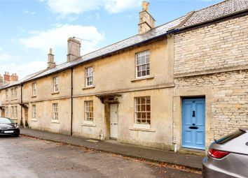Thumbnail 2 bed terraced house for sale in High Street, Marshfield, Gloucestershire