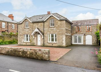 Thumbnail 4 bedroom detached house for sale in Rosebank, Llangorse, Brecon, Powys