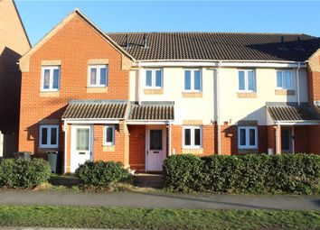 Thumbnail 2 bed terraced house for sale in Walsingham Drive, Nuneaton, Warwickshire