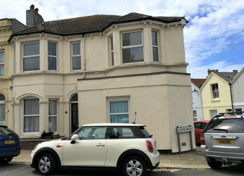 Thumbnail 3 bed maisonette to rent in Alpine Road, Hastings