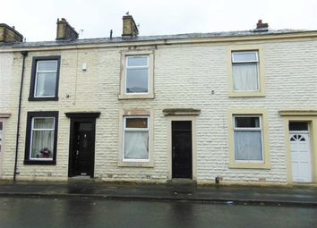 Thumbnail 2 bed terraced house for sale in St Huberts Street, Great Harwood, Blackburn