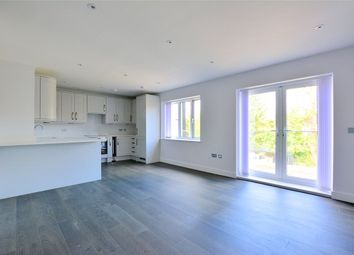 Thumbnail 2 bed flat to rent in Merrywood Court, Bickley Park Road, Bromley