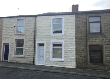 Thumbnail 2 bed terraced house to rent in Queen Street, Clayton Le Moors, Accrington