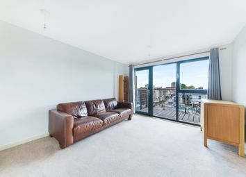 Thumbnail Flat for sale in Ibex House, Maryland, London