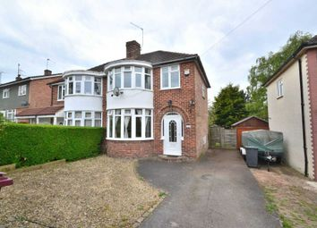 Thumbnail 3 bed semi-detached house for sale in Windermere Road, Reading