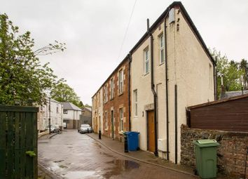 Thumbnail 2 bed flat for sale in New Street, Dalmellington, Ayr