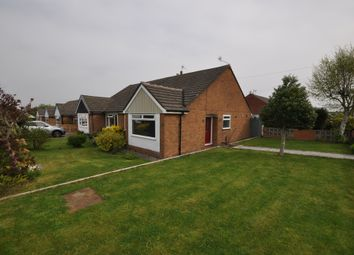 Thumbnail 2 bedroom semi-detached bungalow for sale in Columbus Drive, Pensby, Wirral