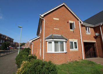 Thumbnail 4 bedroom link-detached house for sale in Dhobi Place, Ipswich