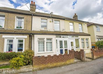 Thumbnail 2 bed terraced house for sale in Addison Road, Caterham