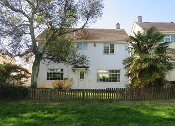 4 bed detached house for sale in Oak Gardens, Ivybridge PL21
