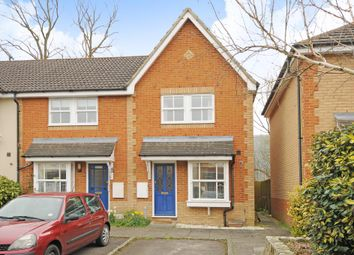 Thumbnail 2 bed end terrace house to rent in Oxford City, Oxford