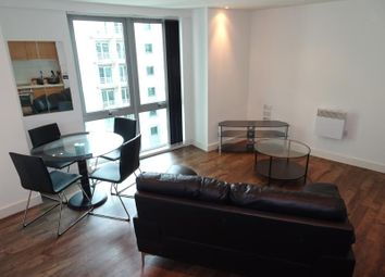 Thumbnail 1 bed flat to rent in Orion Building, 90 Navigation Street