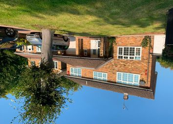 Thumbnail 4 bed detached house to rent in Watery Lane, High Wycombe