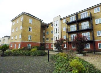 Thumbnail 2 bed flat to rent in Mathews House, Tadros Court, High Wycombe