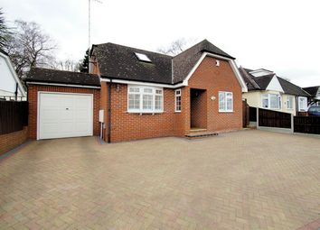 Thumbnail 2 bed bungalow for sale in Joydens Wood Road, Joydens Wood, Bexley