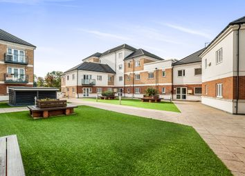 Thumbnail 2 bed flat for sale in Ley Farm Close, Watford