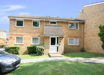 Thumbnail 1 bed flat for sale in Valley Green, Hemel Hempstead