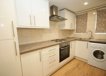 Thumbnail 1 bedroom flat to rent in Rothesay Road, Luton