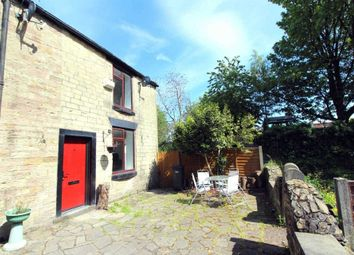 2 bed cottage for sale in South Buildings, Valletts Lane, Bolton BL1