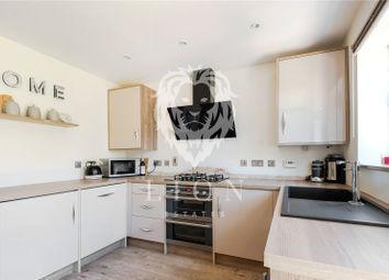 Thumbnail 4 bed end terrace house for sale in St Helena Avenue, Bletchley, Milton Keynes