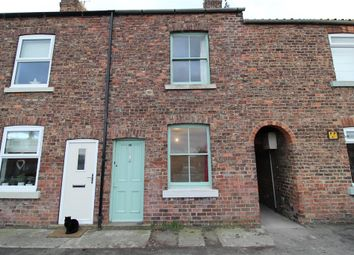 Thumbnail 3 bedroom terraced house to rent in Melbourne Place, Sowerby, Thirsk