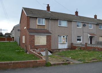Thumbnail 3 bed semi-detached house for sale in Sycamore Avenue, Knottingley