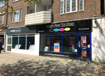 Thumbnail Retail premises to let in Goring Road, Goring By Sea, Worthing, West Sussex