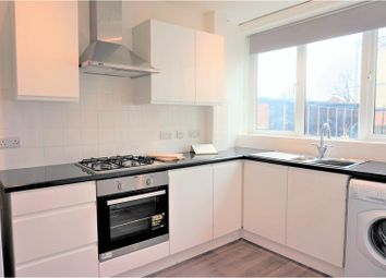Thumbnail 2 bed flat to rent in Lowther Terrace, York