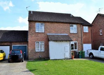 Thumbnail 2 bedroom semi-detached house for sale in Lennox Close, Calcot, Reading