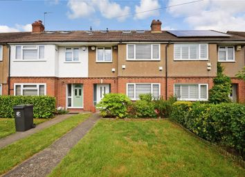 Thumbnail 4 bed terraced house for sale in Crooked Mile, Waltham Abbey, Essex
