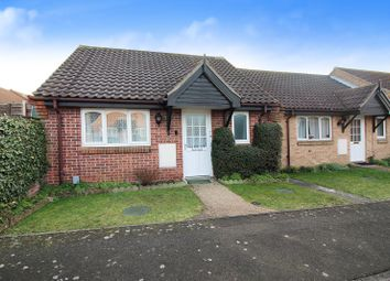 Thumbnail 1 bedroom detached bungalow for sale in Merchant Way, Norwich