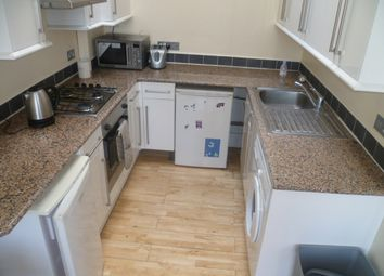 Thumbnail 3 bedroom shared accommodation to rent in Ruscoe Road, Canning Town