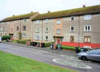 Thumbnail 3 bedroom flat for sale in Gillespie Crescent, Aberdeen