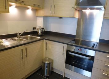 Thumbnail 1 bed property to rent in Joslin Avenue, Colindale, London