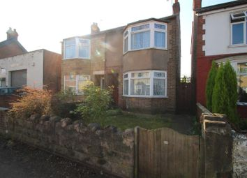 Thumbnail 3 bed property for sale in North Street, Stoke, Coventry