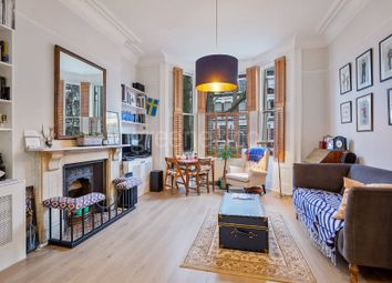 Thumbnail 1 bedroom flat for sale in Marylands Road, Maida Vale, London