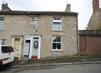 Thumbnail 2 bed terraced house for sale in Station Road, Witton Le Wear, Bishop Auckland