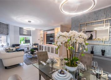 Thumbnail 3 bed flat for sale in Warrington Gardens, Little Venice, London
