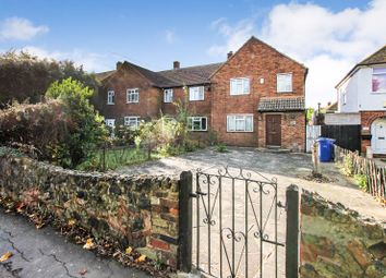 3 bed end terrace house for sale in South Road, South Ockendon RM15