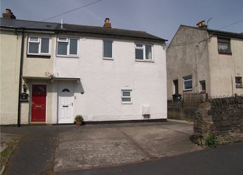 Thumbnail 3 bed semi-detached house for sale in Crich Lane, Belper