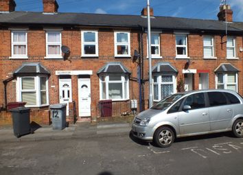 Thumbnail 3 bed terraced house to rent in Cardiff Road, Reading, Berkshire